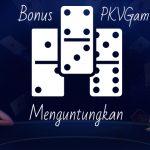 Ini Alasan Kenapa Bonus Referral Akan Menguntungkan Pemain di PKV Games